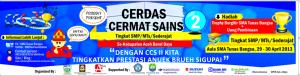 spanduk ccs II